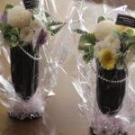 楽天市場で買ったプリザーブドフラワー仏花の値段が高かった件