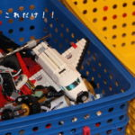 小学6年生のクリスマスプレゼントにレゴは買わないことを決めた