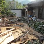 裏の小屋をぶっ壊したお金でコストコ直送フェアwith田舎