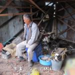畑に建っている物置小屋をぶっ壊す、解体費用はいったいいくら?