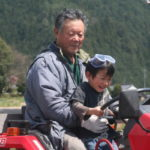 爺さんの生前整理、田んぼで米は作らないという選択