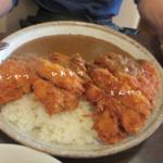 CoCo壱番屋でカレーを食べました。