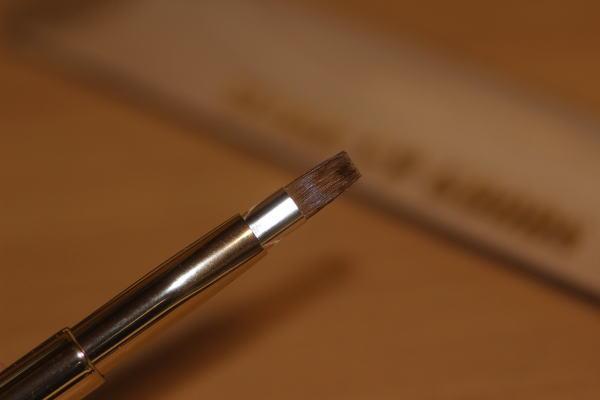 熊野筆リップブラシ