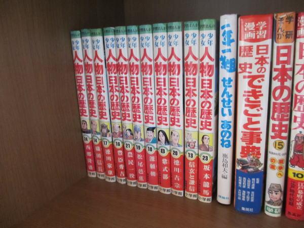 人物日本の歴史