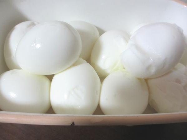 世界1美味しい煮卵の作り方