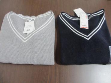 クリケットセーター