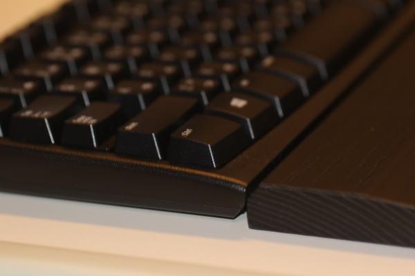 エレコム ワイヤレスキーボード