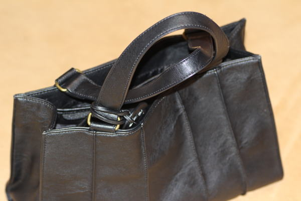 バッグの持ち手