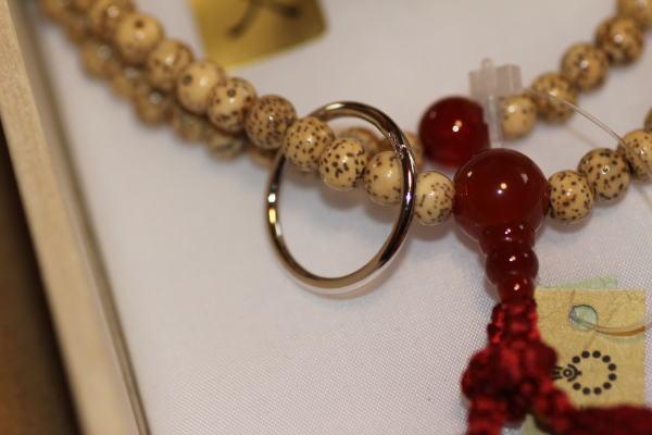 曹洞宗数珠