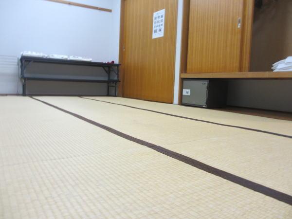 長良川スポーツプラザ