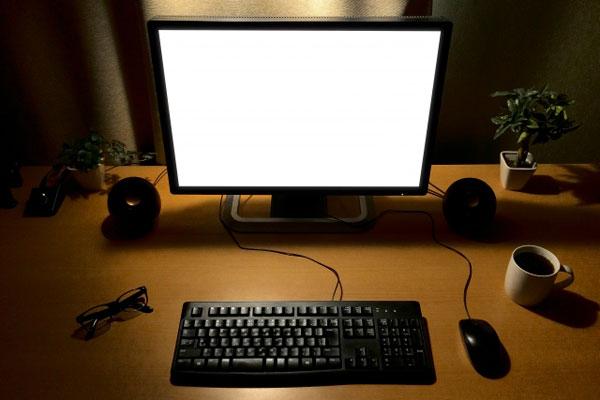 パソコン環境