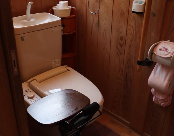 安定感がない椅子