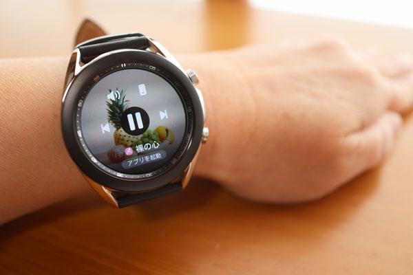 Galaxy Watch×dヒッツ