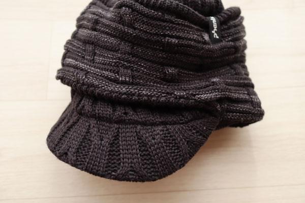 FENIXニット帽