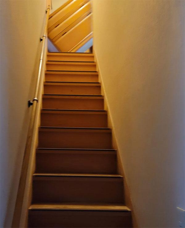 2階のタンスを1階に移動する
